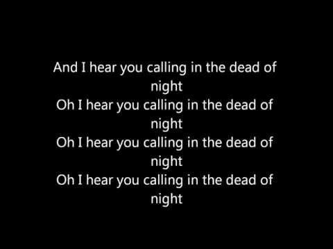 Bastille - Overjoyed (Lyrics)