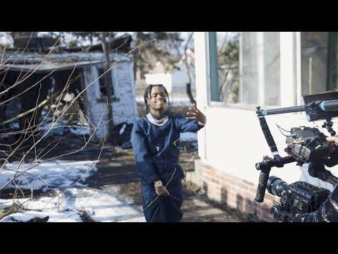"42 Dugg Feat. Yo Gotti – ""You Da One"" BTS"