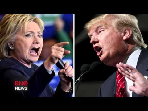 CNN/ORC Poll: Clinton and Sanders Both Lead Donald Trump to Win General Election