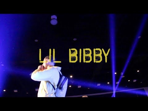 Lil Bibby Performs LIVE at MassMutual (Springfield,MA)
