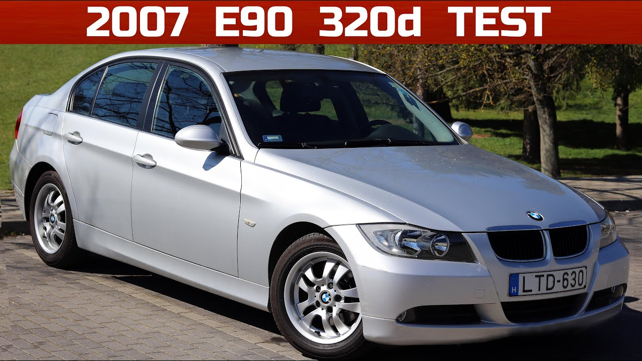 2007 bmw 335i review uk dating 9