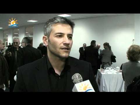 Targ Turism Romexpo 2012, Sorin Mierlea, presedinte Protectia Consumatorilor