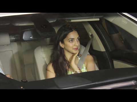 SRK | AbRam | Kareena Kapoor | Taimur | Alia Bhatt Others At Karan Johar's Kids B'Day Party