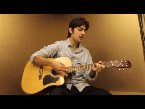 Song Cover on Guitar: Aisa Laga Mujhe Pehli Dafa from Movie 'Zid'