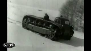 Extreme off-road vehicles of Russia (Prt 6)