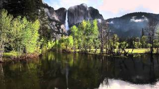 Time Lapse Tour of Yosemite National Park
