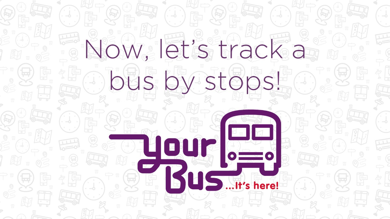 Track Your Bus - Akron Metro