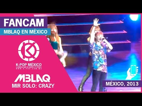 [#fancam]:-mir---crazy-|-mblaq-(엠블랙)-in-mexico-[20130808]---k-pop-méxico