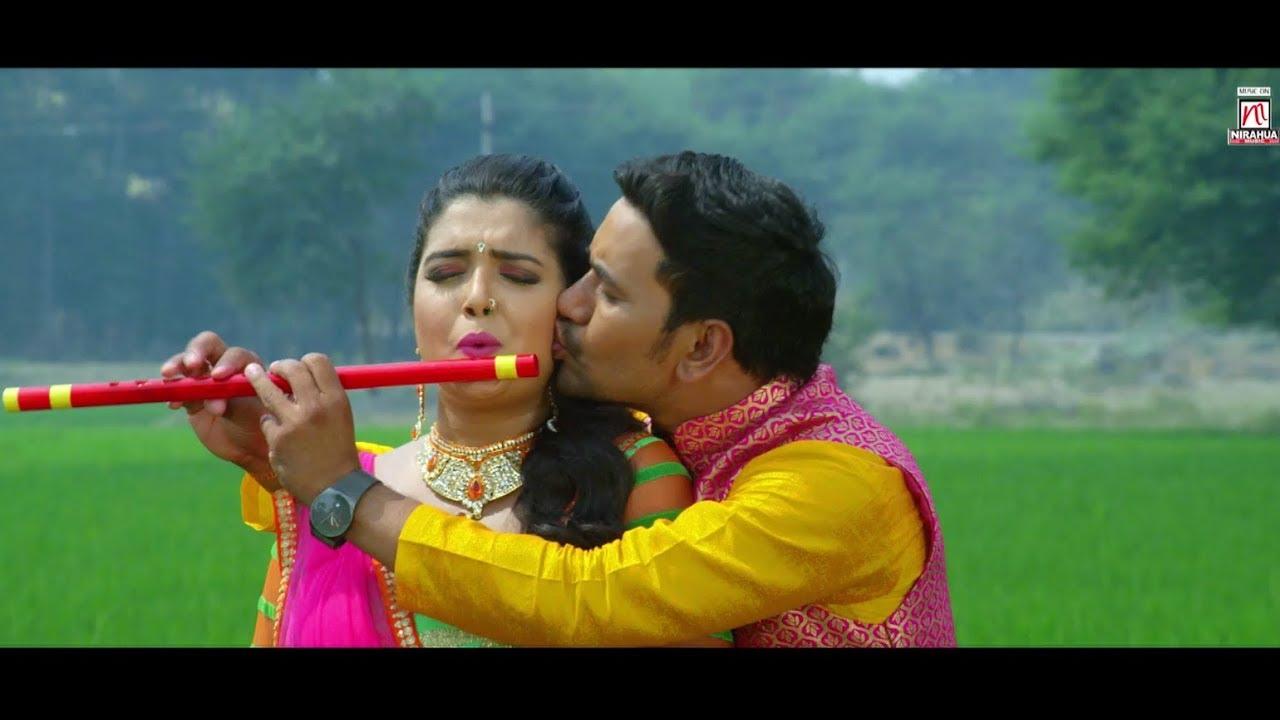 RAM LAKHAN   Full HD Bhojpuri Movie   Dinesh Lal Yadav