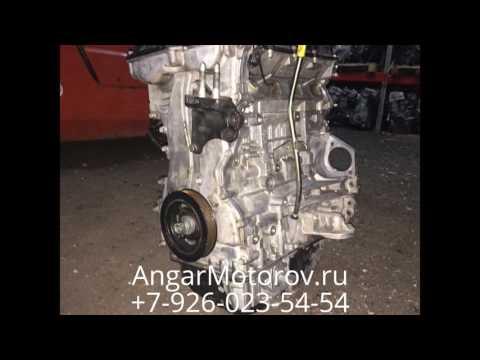 Двигатель бу Kia Sorento 2.4 G4KE Купить Двигатель Киа Соренто 2.4 бензин без пробега по СНГ