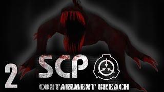 Baixar SCP Containment Breach [Ep.2] - The Freaky Deeky Monsta's!