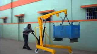 repair job for Material handling Equipments 09096318127