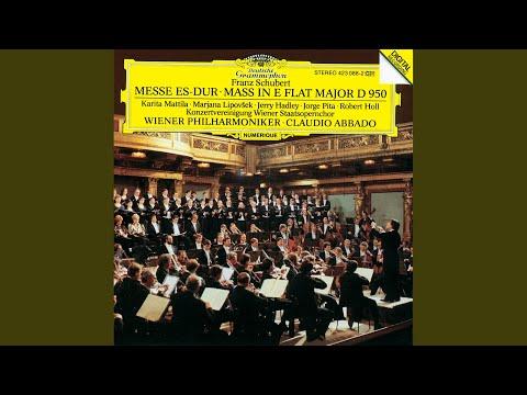Schubert: Mass No.6