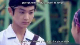 Video May Queen Ost Goodbye to Romance - Sonya (Sub español + Romanización) download MP3, 3GP, MP4, WEBM, AVI, FLV Maret 2018