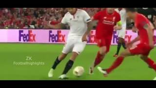 Liverpool 1-3 Sevilla Europa League Final - Full Highlights 2016 720p