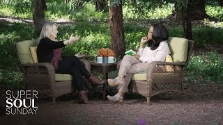 Cheryl Strayed: Why You Should Show Your Truest Self   SuperSoul Sunday   Oprah Winfrey Network