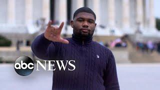 Celebrating and preserving Black American Sign Language