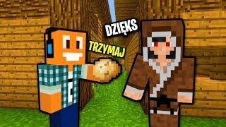 LJay Oddał Mi Ziemniaka - Minecraft