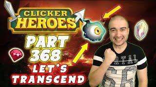 Clicker Heroes Walkthrough: Part 368 - LET