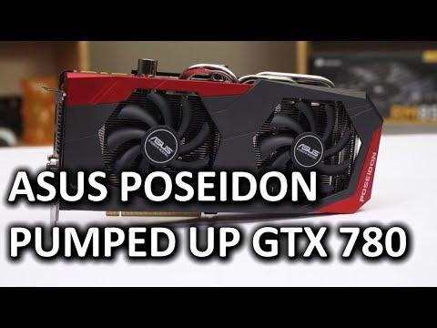ASUS Poseidon GTX 780
