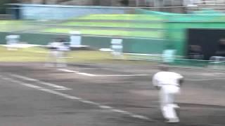 2011.2.11オリックス・バファローズ春季キャンプin宮古島 紅白戦に紅組...