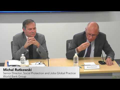 The 1.5 Billion People Question: Food, Vouchers, or Cash Transfers? - Panel and QA
