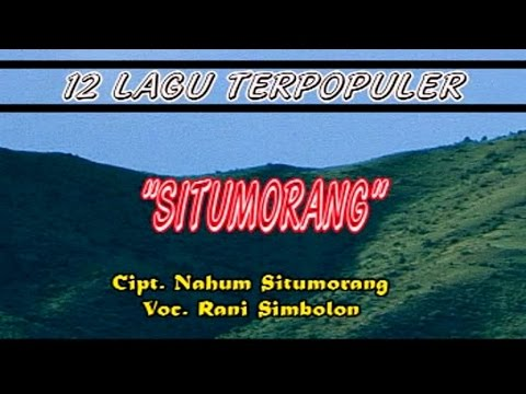 Rany Simbolon - Situmorang (Official Music Video)