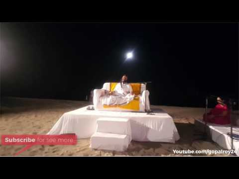 Sri Sri Ravi Shankar - Satsang and Meditation in Bali
