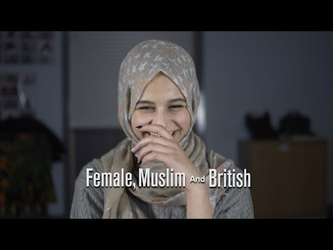 dating muslim girl uk