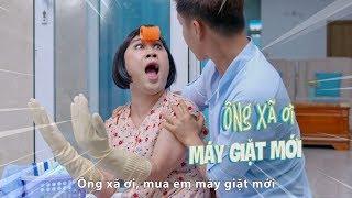 Ông Xã Em Number One - Điện Máy Xanh - Beko   Don Nguyễn