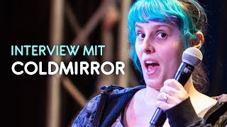 Elbenwald Festival: Interview mit Kaddi (Coldmirror)