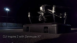 Our New Weapon | DJI Inspire 2 | Zenmuse X7