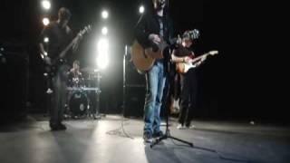 Jesse Clegg - Heartbreak Street