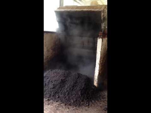 堆肥の発酵がスゴイ