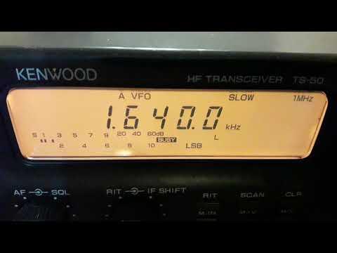 WTNI ESPN Radio (Biloxi, Mississippi, USA) - 1640 kHz