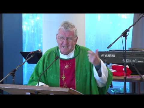 13th Sunday Ordinary Time Year A with Father Kevin O'Grady