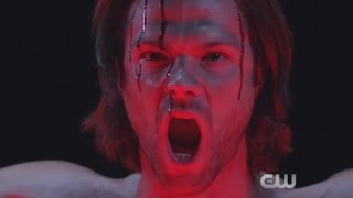 "Supernatural - 11x01 ""Out of The Darkness Into The Fire"" - SEASON PREMIERE - Promo"