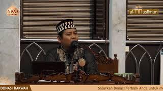 Download Video Amalan Utama di 10 awal bulan Dzulhijjah -Ust. Muhalimin Mahir, MA MP3 3GP MP4