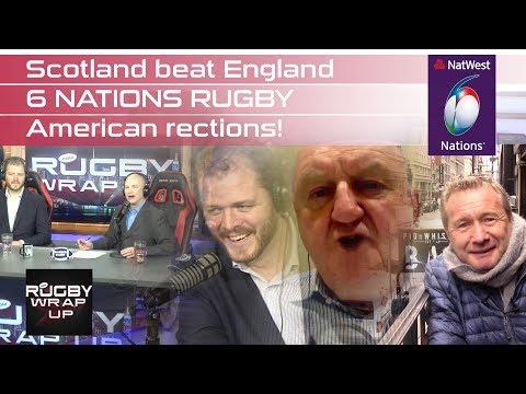 Sizzling #6N Hot Topics: George Hook, Martin Pengelly, Steve Lewis, Matt McCarthy