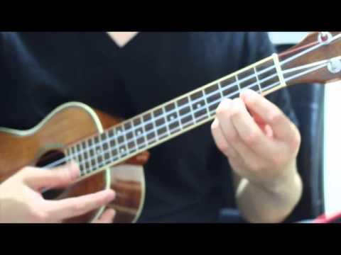 She notting hill ost ukulele ver youtube for Notting hill ver online