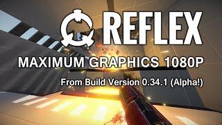 Reflex Maximum Graphics 1080p 60 FPS 1v1 Gameplay on DP5