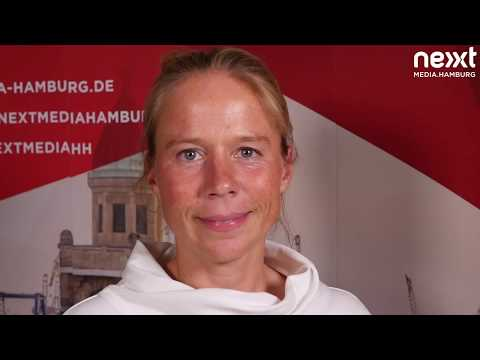 Anke Nehrenberg (Digital Media Women Hamburg) über 9-to-5-Jobs