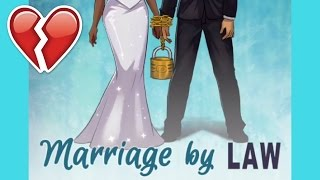 MAN WH*RE CHEATER : MARRIAGE BY LAW EP 1
