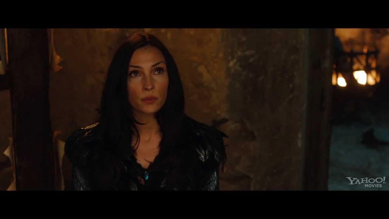 hansel & gretel witch hunters - extended blu-ray clip [hd] - youtube