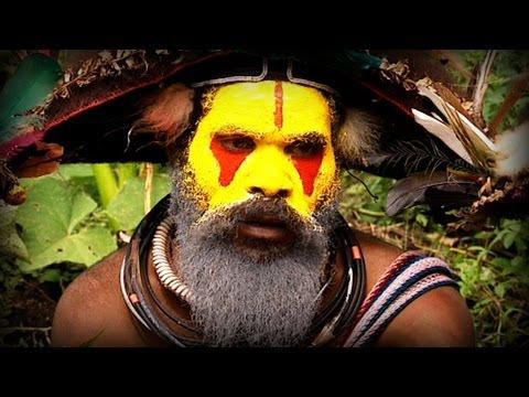 Ambassadors of the Jungle (full documentary)