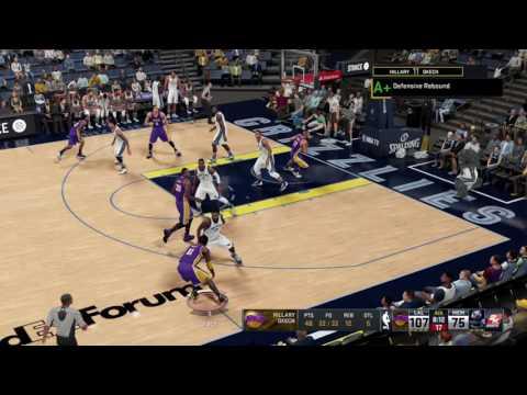 1 move = 22,500 fans NBA 2K16 PS4