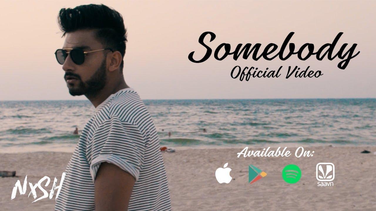Somebody Song