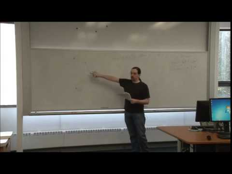 CSE 232 Lecture 8 - Computational Geometry