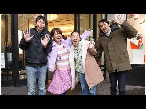 にじいろジーン:ゴールデン特番でいとうあさこ&アンガ田中が奇跡の大変…