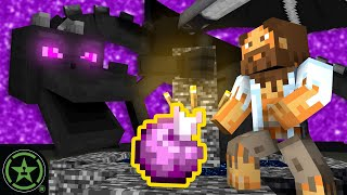 Stealing From the Ender Dragon - Minecraft - Feed Jack (Part 3)